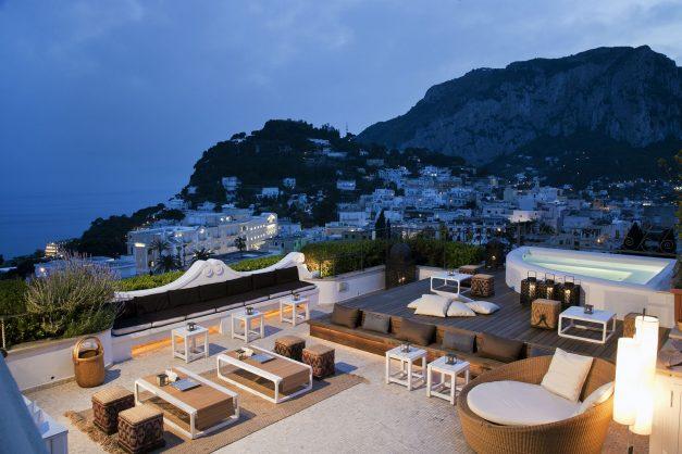 Mojito terrace