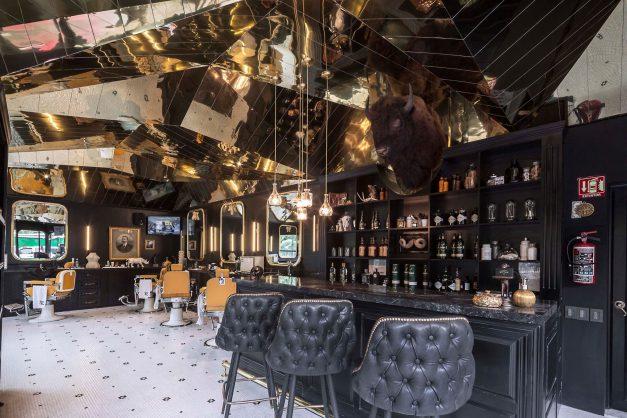 Barberia Royal
