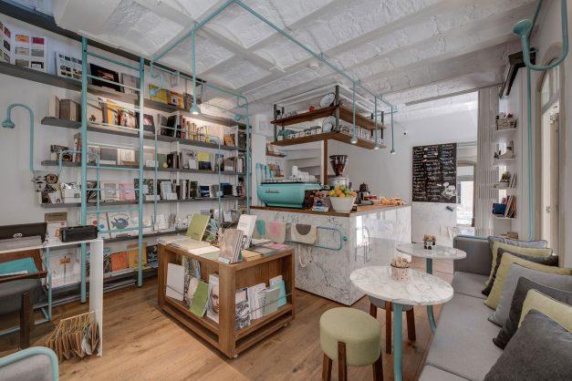 FiLBooks Cafe