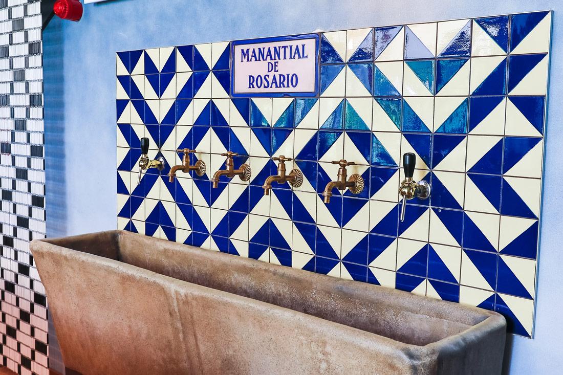Manantial de Rosario