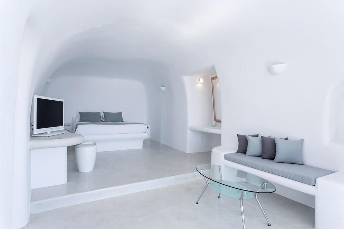 Contemporary minimalist design
