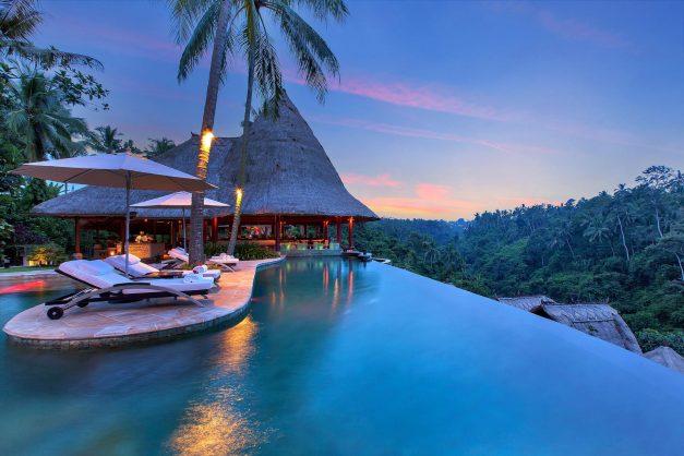 Paradise in Bali
