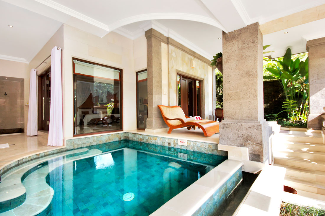 Pool Suite Villa