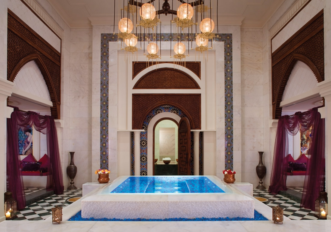 Gentlemen's Spa & Hammam