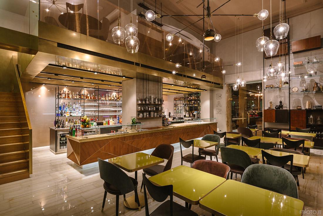 Bar and pasticceria