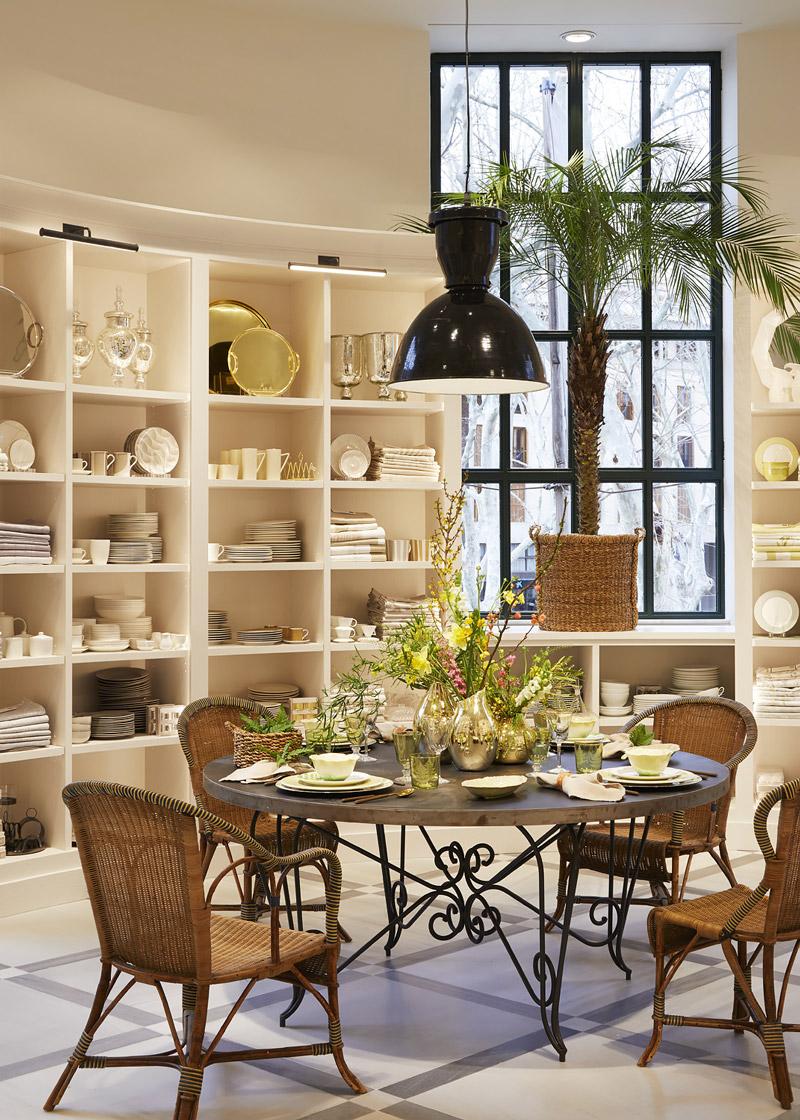 Concept store Zara Home Palma de Mallorca